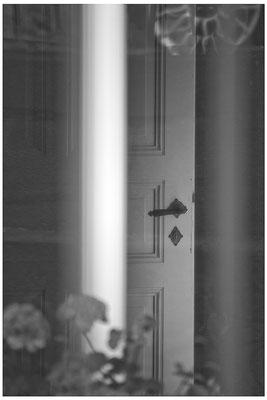 Verschlossen - © Helga Jaramillo Arenas - Fotografie und Poesie / November 2014