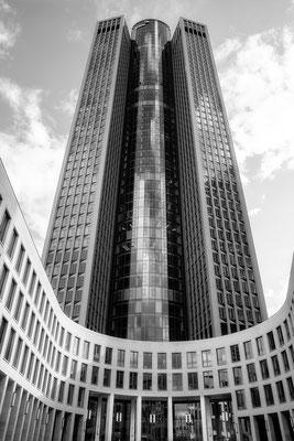 Tower 185 - © Helga Jaramillo Arenas - Fotografie und Poesie / August 2017