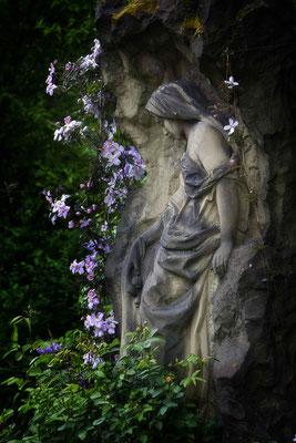 Trostreiche Blüten (2) - © Helga Jaramillo Arenas - Fotografie und Poesie / Mai 2014