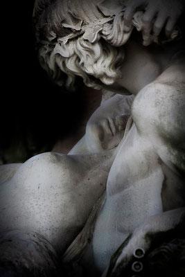 Die Liebe von Galatea und Acis - © Helga Jaramillo Arenas - Fotografie und Poesie / November 2015