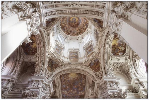 Himmelsgewölbe - © Helga Jaramillo Arenas - Fotografie und Poesie / Mai 2017