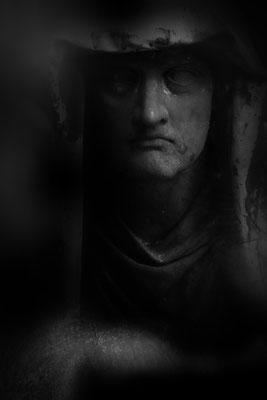 Loslassen - © Helga Jaramillo Arenas - Fotografie und Poesie / Dezember 2017