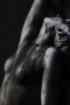 Ergeben - © Helga Jaramillo Arenas - Fotografie und Poesie / Mai 2018