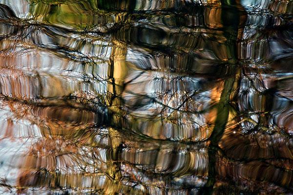 Seelenspiegel (2) - © Helga Jaramillo Arenas - Fotografie und Poesie / Januar 2014