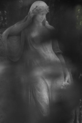 Geburt der Schatten - © Helga Jaramillo Arenas - Fotografie und Poesie / September 2019