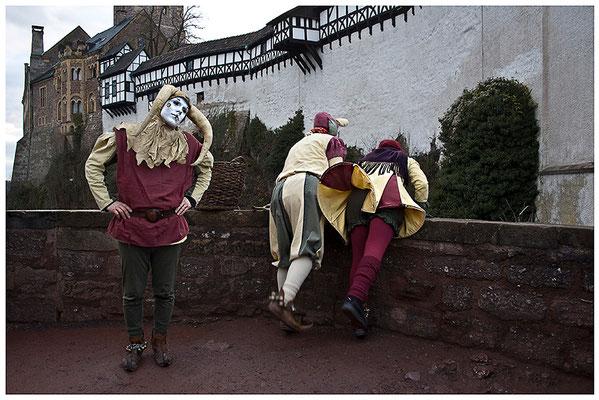 In Ratlosigkeit - © Helga Jaramillo Arenas - Fotografie und Poesie / Dezember 2011