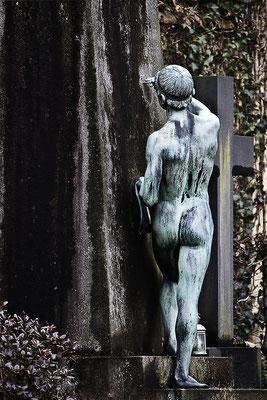 Und schreibt es in den Stein - © Helga Jaramillo Arenas - Fotografie und Poesie / April 2012