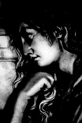Inneres Licht - © Helga Jaramillo Arenas - Fotografie und Poesie / Februar 2015