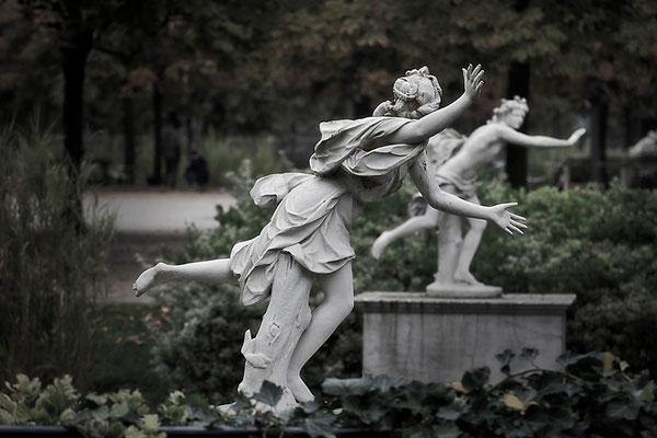 Handzeichen - © Helga Jaramillo Arenas - Fotografie und Poesie / Oktober 2015