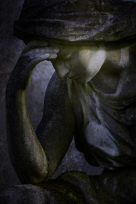 Bittere Erkenntnis (3) - © Helga Jaramillo Arenas - Fotografie und Poesie / Februar 2019