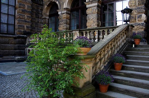 Einladendes Dresden - © Helga Jaramillo Arenas - Fotografie und Poesie / Mai 2011