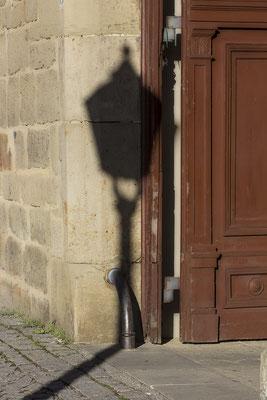 Schattenspender / Öhringen - © Helga Jaramillo Arenas - Fotografie und Poesie / Juli 2017