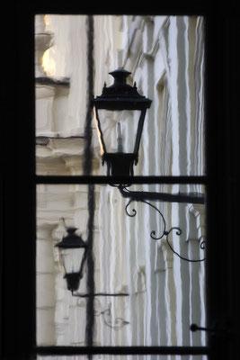Das alte Fenster - © Helga Jaramillo Arenas - Fotografie und Poesie / Februar 2017