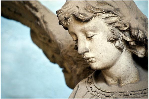 Lieb´ Gesicht - © Helga Jaramillo Arenas - Fotografie und Poesie / Januar 2014