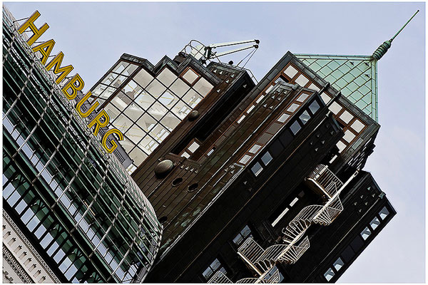 Hamburg - © Helga Jaramillo Arenas - Fotografie und Poesie / Mai 2012