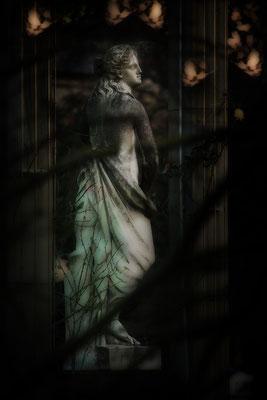 Nachtschatten - © Helga Jaramillo Arenas - Fotografie und Poesie / Mai 2018