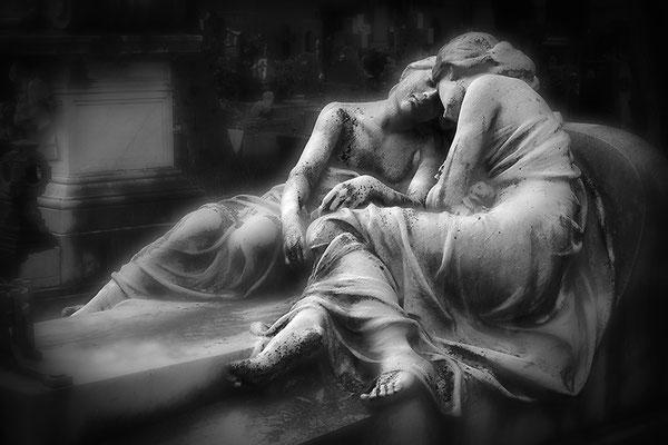 Im Schlaf - © Helga Jaramillo Arenas - Fotografie und Poesie / September 2014