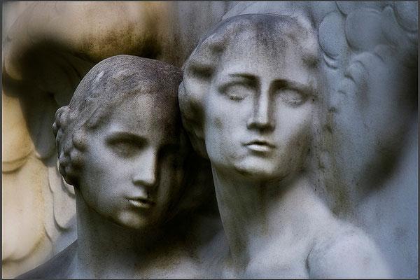 Umkleidet von zärtlichem Licht - © Helga Jaramillo Arenas - Fotografie und Poesie  / Oktober 2012