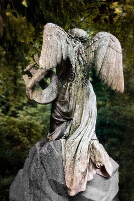Engel der Liebe - © Helga Jaramillo Arenas - Fotografie und Poesie  / August 2015