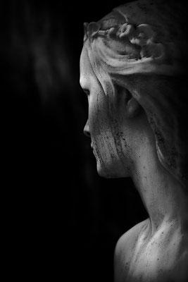 Und wendet sich ab - © Helga Jaramillo Arenas - Fotografie und Poesie / September 2015