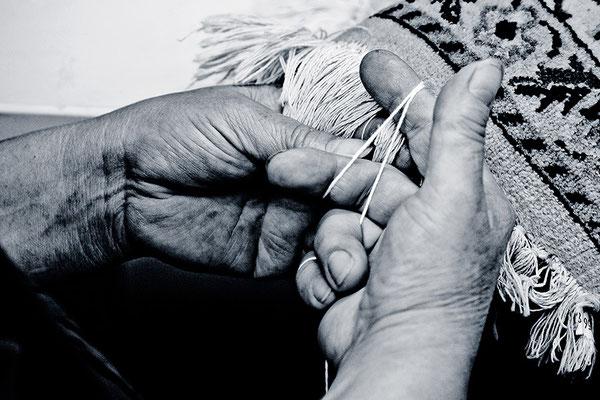 Die Sprache der Hände (5) - © Helga Jaramillo Arenas - Fotografie und Poesie / August 2013