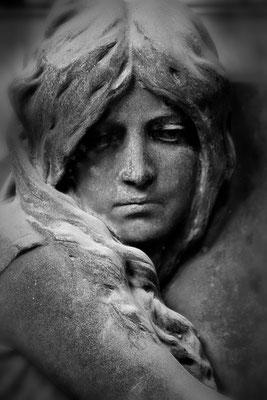 Verlorene Träume - © Helga Jaramillo Arenas - Fotografie und Poesie / Mai 2015