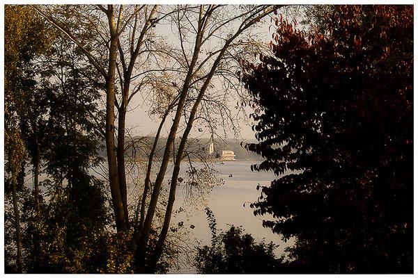 Geliebtes Havelland / Berlin - © Helga Jaramillo Arenas - Fotografie und Poesie / Oktober 2011
