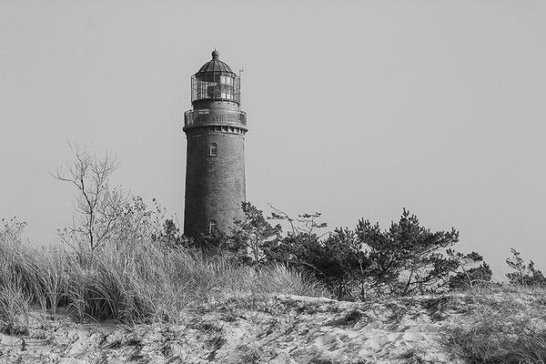 Darßer Ort /Fischland Darß Zingst - © Helga Jaramillo Arenas - Fotografie und Poesie / Januar 2019