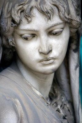 Unendliche Traurigkeit - © Helga Jaramillo Arenas - Fotografie und Poesie / Februar 2015