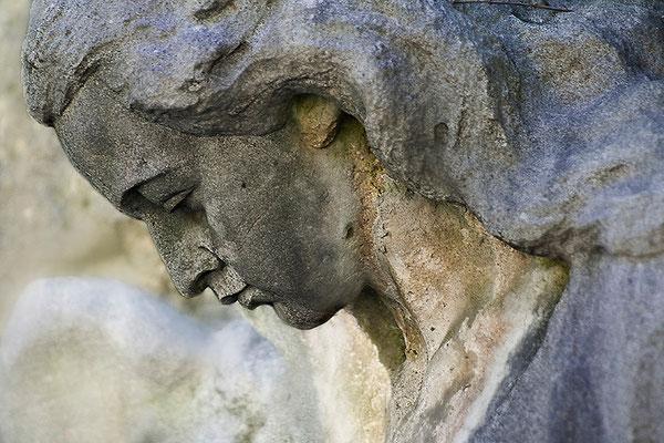 Schönheit in Stein - © Helga Jaramillo Arenas - Fotografie und Poesie / Januar 2013