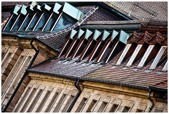 Geschichten vom Dach- © Helga Jaramillo Arenas - Fotografie und Poesie / April 2012