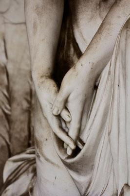 Stilles Gebet - © Helga Jaramillo Arenas - Fotografie und Poesie  / Juni 2015