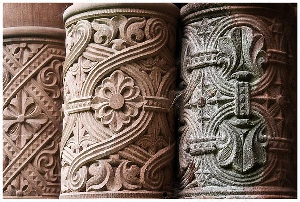 Ornamentik - © Helga Jaramillo Arenas - Fotografie und Poesie / Juni 2012