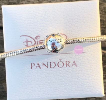 New Disneyland Paris Exclusive charm - Official website from ...