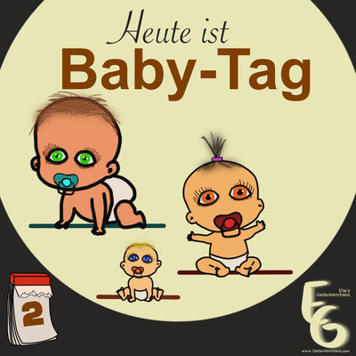 Baby-Tag