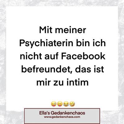 Psychiaterin und Facebook