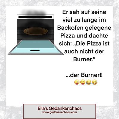 Der Burner