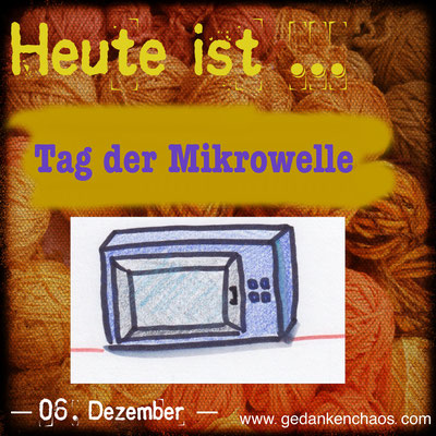 Tag der Mikrowelle