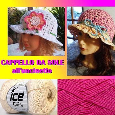 Alex Crochet Uncinetto Moderno I Tutorial Con I Nostri Filati