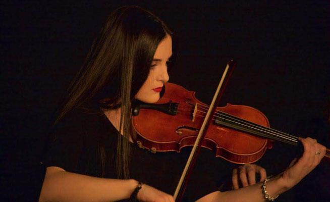 Nora Baumann