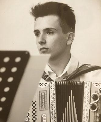 Jakob Baumann