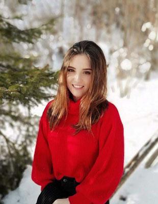 Nora-Marie Baumann