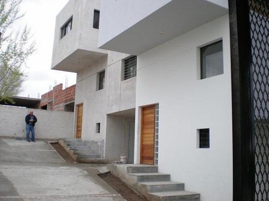 Housing San Ignacio