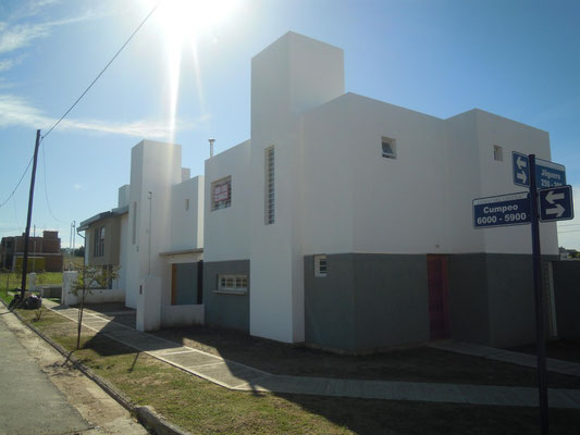 Duplex - B° Lomas del Chateau - Córdoba