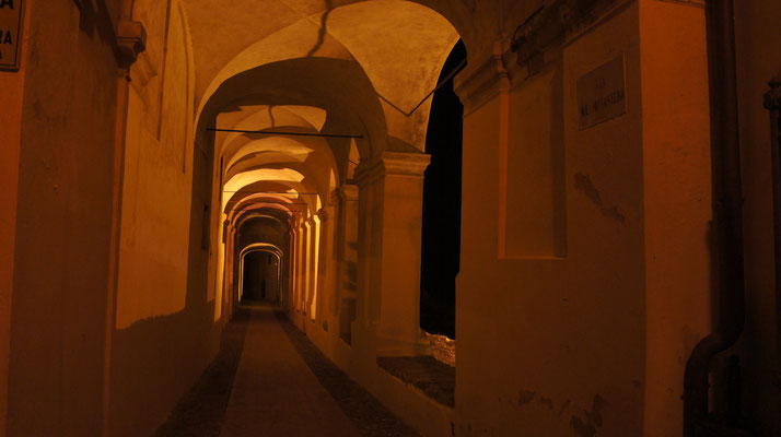 Imperia-Porto Maurizio, Loggia di Santa Clara