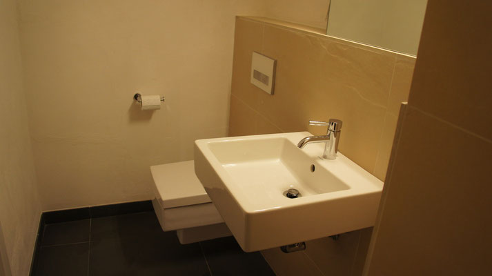 Ferienhaus Dolcedo: de Sonnaz I, Bad 3 mit hochwertiger Ausstattung