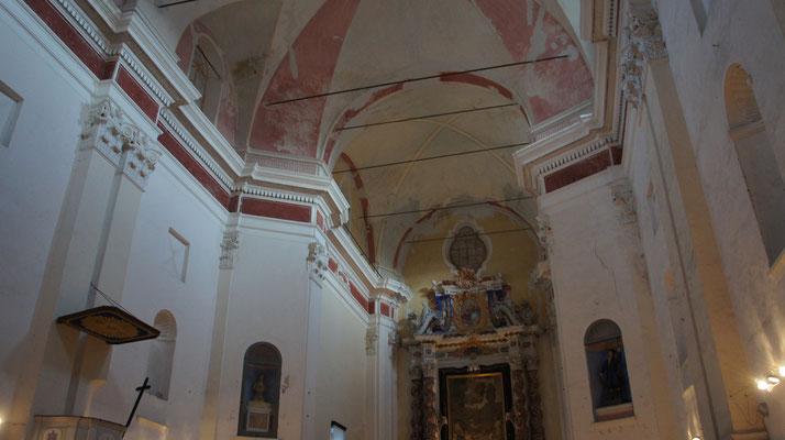 Dolcedo, San Lorenzo