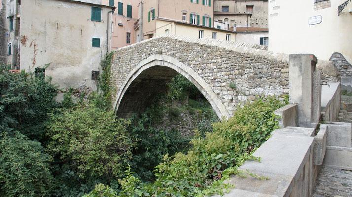 Dolcedo, Ponte Grande