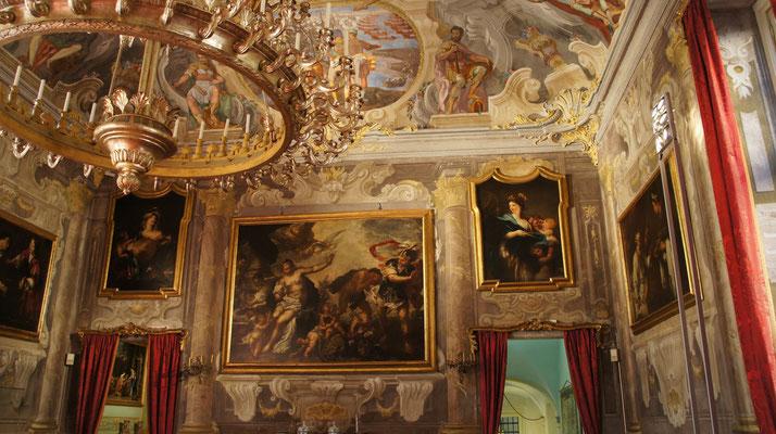 Genua, Palazzo Spinola