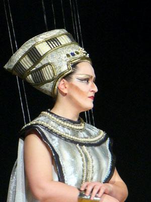 Amneris - Aida